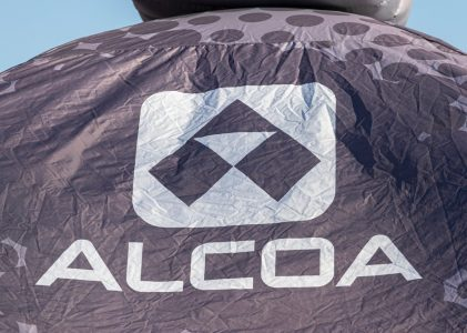 Bellwether Alcoa Quietly Rises After Blow Out Quarter