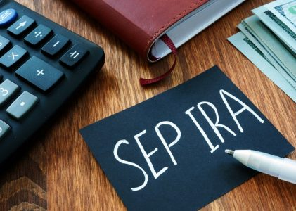 Simplified Employee Pension Plan – How to Open a SEP IRA