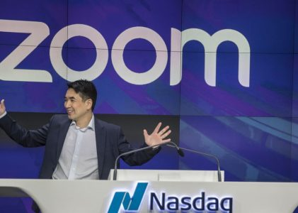 Zoom Is a Verb—and a Target